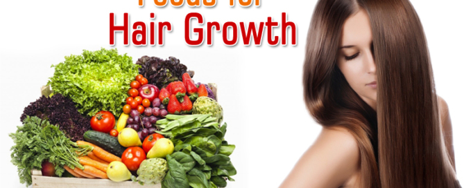 Grow Long and Thicken Hair Naturally and Faster