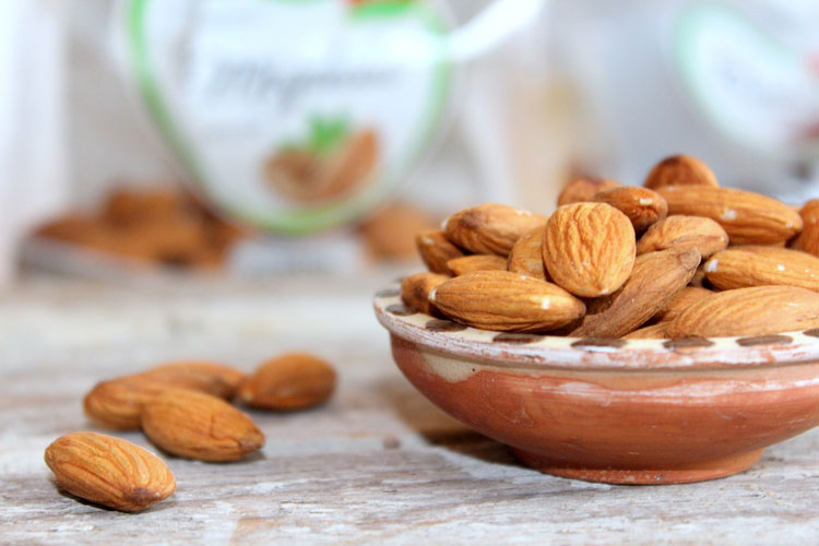 almond oil for hair growth secrets