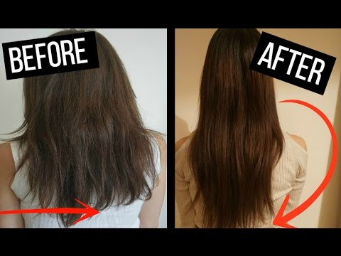Indian remedy for hair growth fast naturally