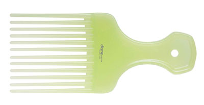 fromm diane oil lift comb detangle brush set