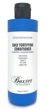 best shampoo Baxter of California Daily Fortifying Conditioner