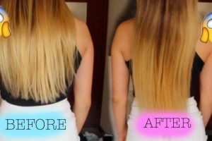 homemade tips for hair growth faster